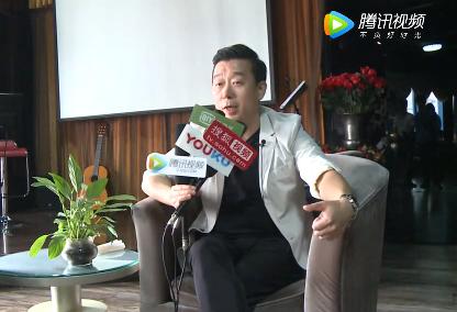 北京中科贴针灸健康科技有限公司董事长张少鹏