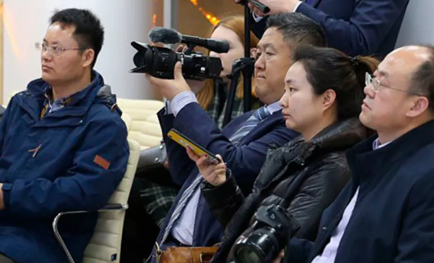 中国记者将赴白罗斯参加媒体邀请会